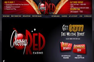 Cherry red casino no deposit bonus codes www casino technology